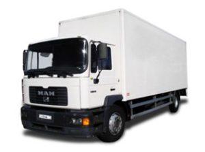 Грузоперевозки фургон до 5 тонн в Екатеринбурге