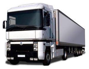 Перевозка грузов рефрижераторами