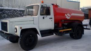 Аренда ассенизаторскаой машины в Екатеринбурге