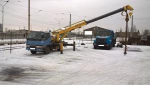 Аренда бурильной машины в Екатеринбурге
