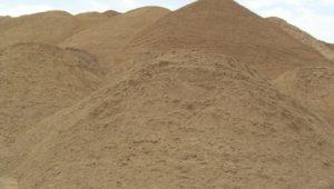Доставка речного песка в Екатеринбурге