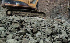 Скальный грунт в Екатеринбурге